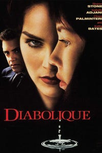 Diabolique as Nicole Horner