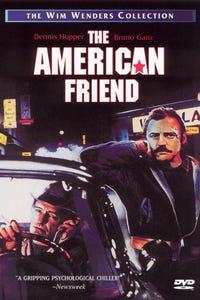 The American Friend as Marianne Zimmermann
