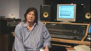 Legendary Producer and Engineer Andy Johns Dies
