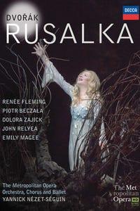 The Met Opera: Rusalka as Rusalka