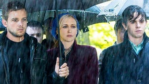 Monday Review: A&E's Kill-er Women, Mom, Human Finale, Castle, Jeopardy!