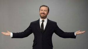 He's Back, Again: 5 Reasons Ricky Gervais Will Host the 2016 Golden Globes