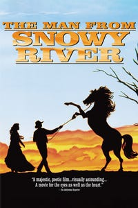The Man From Snowy River as Harrison/Spur