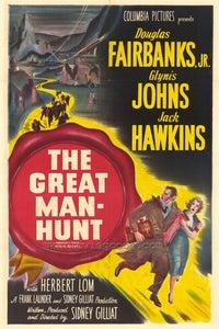 The Great Manhunt as Janovik Prada