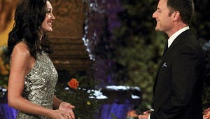 The Bachelorette's Chris Harrison on First Night Impressions and Which Guy to Watch For