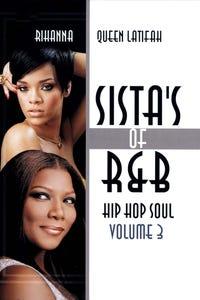 Sista's of R&B: Hip Hop Soul, Vol. 3
