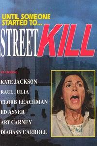 Death Scream as Jimmy