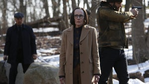 The Blacklist: Can Red and Mr. Kaplan Agree to a Truce?