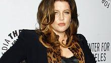 Lisa Marie Presley Is Having Twins
