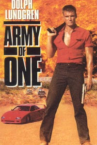 Army of One as Rita Marrick
