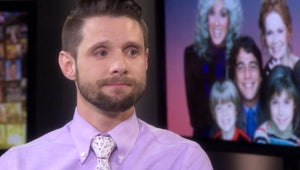 Danny Pintauro of Who's the Boss? Reveals He's HIV-Positive