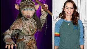 The Dark Crystal: Age of Resistance Adds Lena Headey, Awkwafina, and More
