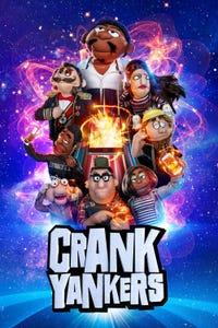Crank Yankers as Jeff