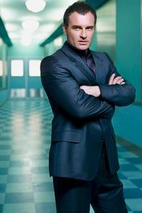 Julian McMahon as Christian Troy