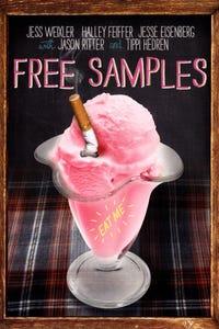 Free Samples as Nancy