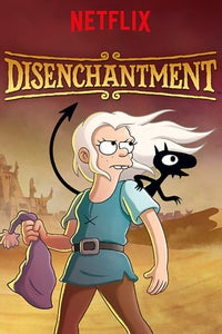 Disenchantment as Luci