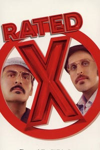 Rated X as Lionel