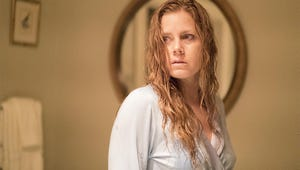 Sharp Objects' Showrunner Is Thinking About a Second Season