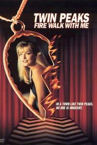 Twin Peaks: Fire Walk with Me as Annie Blackburn