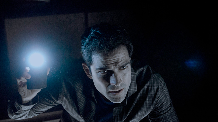 Alfonso Herrera, The Exorcist