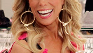 Cheryl Hines on Mocking, Embracing the Suburbs in ABC's New Comedy Suburgatory
