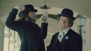 Comedy Central Orders Another Round of Drunk History