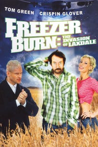 Freezer Burn: The Invasion of Laxdale as Viergacht
