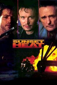 Sunset Heat as Drucker