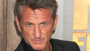 Sean Penn Sues Lee Daniels for $10 Million Over Terrence Howard Comparison