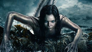 Siren and Its Killer Mermaids Are Heading to WonderCon