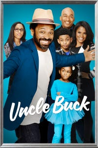 Uncle Buck as Alexis