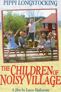 Alla Vi Barn I Bullerby as Lisa