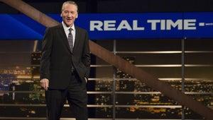 "Bill Maher Under Fire for Using N-Word In ""Joke"""