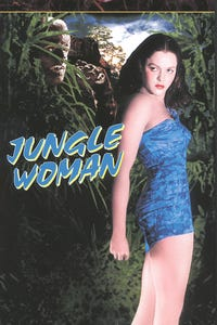 Jungle Woman as Miss Gray, Dr. Fletcher's Nurse