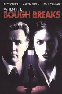 When the Bough Breaks as Dr. Douglas Eben