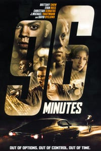 96 Minutes as Dre