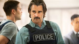 Here Are Two New True Detective Teasers to Salivate Over