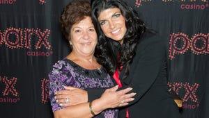 Real Housewives of New Jersey: Antonia Gorga, Teresa Giudice and Joe Gorga's Mother, Dead at 66