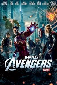 Marvel's The Avengers as Tony Stark