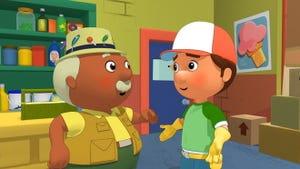 Handy Manny, Season 3 Episode 39 image