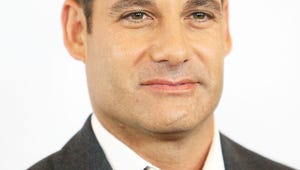 Burn Notice Targets Heroes Alum Adrian Pasdar for Recurring Role