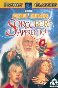The Sorcerer's Apprentice as Merlin/Milner