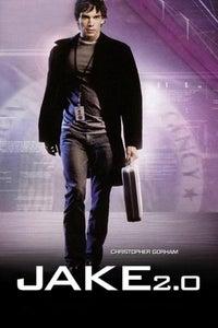 Jake 2.0 as Dick Fox