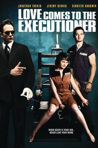 Love Comes to the Executioner as Dori Dumchovic
