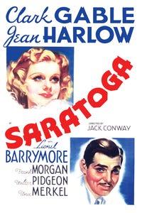 Saratoga as Maizie