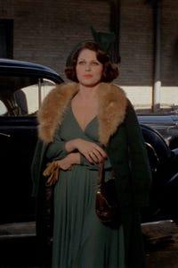 Jill Ireland as Moira