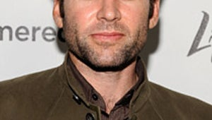 Once Upon a Time Exclusive: Eion Bailey Heading to Storybrooke