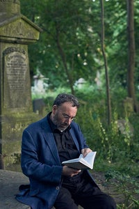 Antony Sher as Gerald Lewis