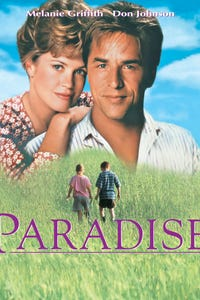 Paradise as Willard Young