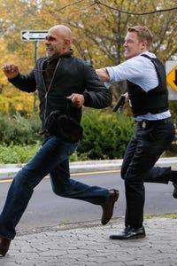 Anthony Azizi as Louis Anglet